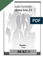 Lks Akuntansi Kelas Xii Ips