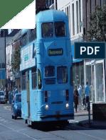 Blackpool Trams 2013