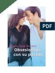 Obsesionado Con Su Pasado - Maria Jose Bordon
