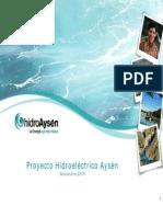 Proyecto Aysen