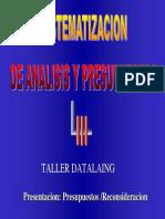 2 Presentacion Presupuesto y Reconsid