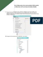 Tutorial Criacao Projeto Web Eclipse (1)