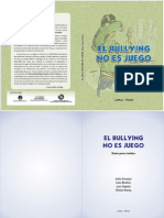 Guia de Bullying Observatorio