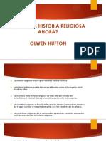 Que Es La Historia Religiosa Ahora