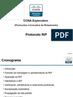 Protocolo RIP