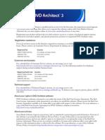 Dvdarchitect30 Manual