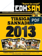 Weedhsan14 2013 Annual Issue Dec Jan 2014