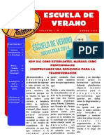 Cuadernillo Escuela 2014