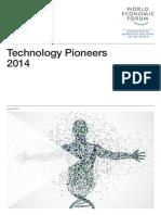 WEF TP Brochure 2014
