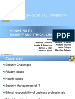Managing IT_security and Etthical Issues2