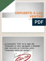 Impuesto a Las Ventas (1)