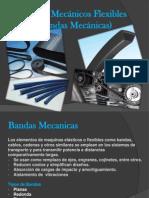 Elementos Mecánicos Flexibles