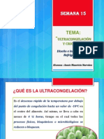 Mauricio Narvaez- Ultracongelacion