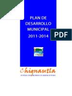 Plan Chignautla 2001-2014