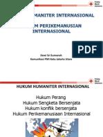 Hukum Humaniter International