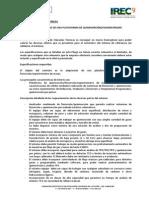 2011-041 Pliego tecnico