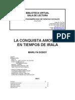Godoy, Marilin - La Conquista Amorosa en Tiempos de Irala-Doc