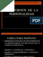 TEMA 5. Personalidad
