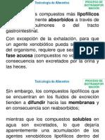 III.PROCESO DE BIOTRANSFORMACIÓN