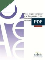 FINAL Informe Mision Electoral Venezuela 14 NACFIL20130619 0001