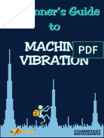 Machine Vibration ( a Beginners Guide)