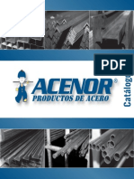 Catalogo Acenor v3