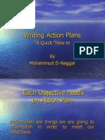 action plan part1