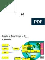 3G Summary Ravi