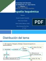 Cardiopatía Isquémica (MedInterna)