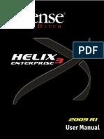 H3E Manual