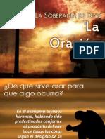 La Soberanía de Dios y la oración.pptx
