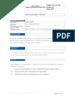 NT11-OP-2011 Numeros Generadores Opus CAD