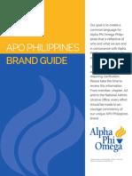 APO-Philippines Brand Guide