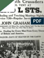John G. Lake Biography