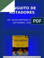 Presentacion Manguito Rotador Dr Martinez