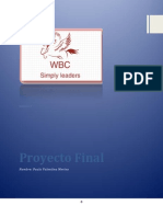 Proyecto Final- Word