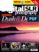 Digital SLR Photography 2013-04