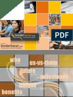 TenderBazar.com - Largest Tender Portal of Bangladesh