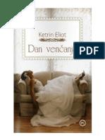Ketrin Eliot - Venčanje