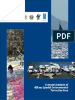 03_The Economic Analysis of Gokova Special Environmental Protection Area
