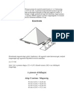 Piramis effektus