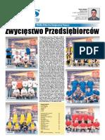 Głos Sportowy 17.01.2014