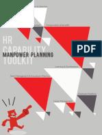 1 Manpower Planning