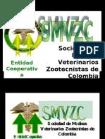 Logos SMVZC