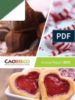 Caobisco-25062013115711-Caobisco Annual Report 2012