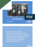 Psicogenealogia Ed Epigenetica