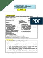 Quimica Organica i Pea Octubre Marzo 2014