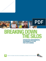 Breaking Down the Silos