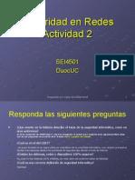 Cap 3_2 Seguridad en Redes - Actividad Numero 2
