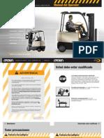 Operator Manual Fc4000 Na Es